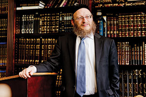 "Rabbi Jonathan Seidemann says Messianic Judaism is ""just another variation of false Judaism."""