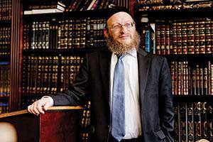 "Rabbi Jonathan Seidemann says Messianic Judaism is ""just another variation of false Judaism."""