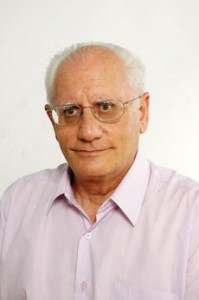Sammy Smooha says there has been a hardening of Arab Israelis' viewpoints on Israel.  (Provided)