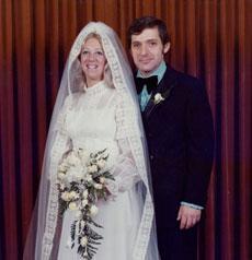Diane & Jesse Harris