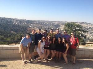 IMPACT Israel Trip