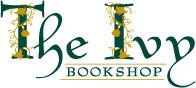 Ivy Book Shop Logo