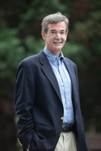 "Sen. Brian Frosh says attorney general is ""the job I want."""