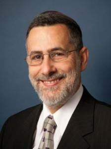Rabbi Menachem Genack Chief Executive  Officer, OU (Courtesy of th OU)