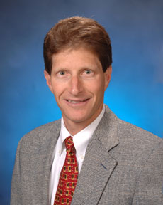 Dr. Richard M. Levin of Chesapeake Urology says that the 3D fusion biopsy is more likely to detect a prostate abnormality than other methods. (Provided)