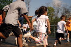 With childhood obesity on the rise, today's physical educators are tasked with combating this and similar issues.