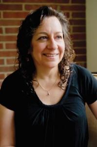 Elise Saltzberg explains that the BJCC does not have services; it has programs. (David Stuck)