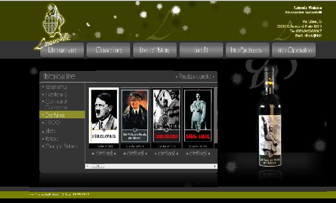 Hitler wines - 08.13.2013