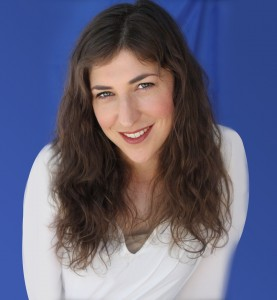 Mayim Bialik is co-chair of CORE18, a new cutting-edge fellowship for Jewish leaders ages 19 to 25.