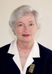 If installed, Janet Yellen will be the third consecutive Jewish central bank chairperson. (Provided)