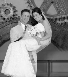 Rachel & David Kowitz (Provided)