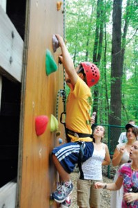 The JCC offers special needs programming year round.