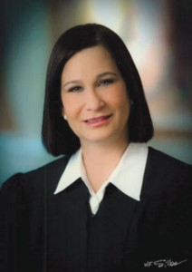Judge Hollander