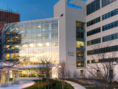 Roslyn and Len Stoler's $3 million gift is supporting the newly named Stoler Tower at Sinai Hospital.