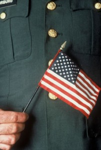 2013 Veterans Day will be observed on Nov. 11 (Provided)