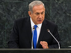 When it comes to Iran, Prime Minister Binyamin Netanyahu says that no deal is better than a bad deal. (Andrew Burton/Getty Images)