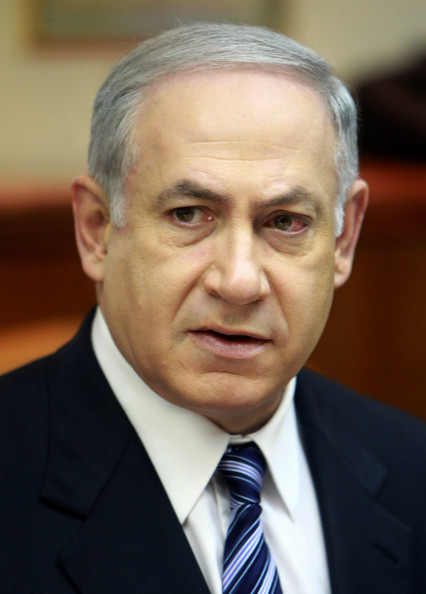 Prime Minister Binyamin Netanyahu spoke to a crowd of over 2,000 people at this year's JFNA GA. The keyword: security.