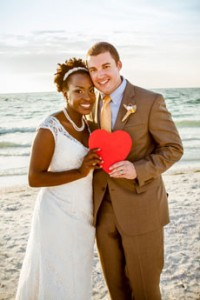 Renee & Jordan Rosenfeld (L. Martin Wedding Photography)