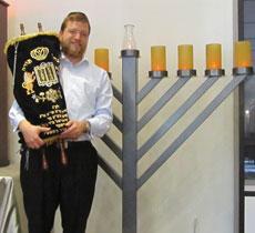 Rabbi Kievman