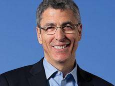 Rabbi Rick Jacobs (Ian Spanier)