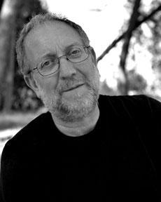 Yossi Klein Halevi (Frederic Brenner)