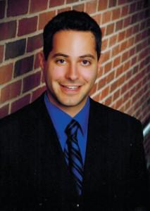 Michael Rosen (provided)