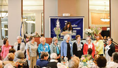 The Federation of Jewish Women's Organizations of  Maryland brings empowerment and pride to its members. (David Stuck)