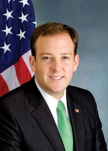"Sen. Lee Zeldin wants ""to improve the branding of the Republican Party."" Photo by Office of State Senator Lee Zelden via Wikimedia Commons"