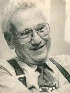 Ed Cohen was a teacher, camp director, mentor, husband and father who people say changed their lives for the better. (Provided)