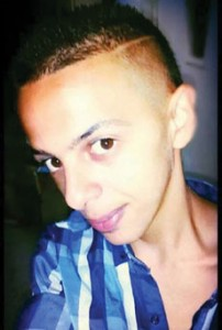 "The murder of 16-year-old Palestinian Mohammed Abu Khdeir was denounced as ""abhorrent"" by Israeli Prime Minister Benjamin Netanyahu. (Flash 90)"