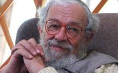 Rabbi Zalman Schachter-Shalomi pioneered groundbreaking ritual  innovations that went mainstream. (Daniel Sieradski)