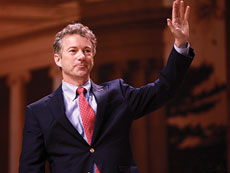 Rand Paul (File photo)