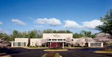 Levinson Funeral Home (Photographs by Alan Gilbert)