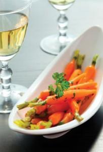 Honey-glazed Carrots (©iStockphoto.com/Sarsmis)