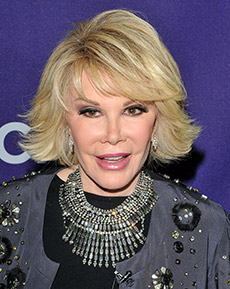 Joan Rivers (File photo)