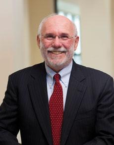 Dr. Myron Levine (Provided)
