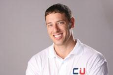 Jordan Fliegel (Courtesy of CoachUp)