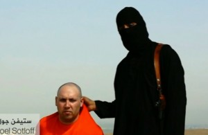 Steven Sotloff was covering the civil war in Syria and is said to have been kidnapped after entering northern Syria from Turkey on Aug. 4, 2013.