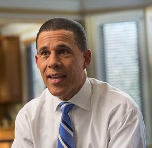 The Democrat:  Lt. Gov. Anthony Brown (File photo)