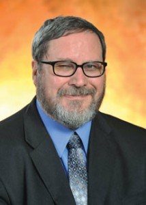 Rabbi Barry Freundel (Courtesy Towson University)