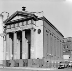 The Lloyd Street Synagogue has a rich history, dating to 1845. (Provided)