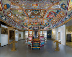 Photos courtesy of M. STAROWIEYSKA, D.GOLIK/POLIN Museum of the History of Polish Jews