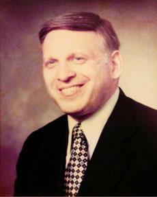 Ralph Lincoln Klein
