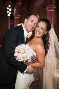 Erin & Brad Zisow  First Date:  May 8, 2012,  Fells Point  Wedding Date:  Nov. 1, 2014  Venue:  Grand Historic Venue,  Baltimore  Residence:  Fells Point  Favorite Activity:  Traveling, trying new restaurants