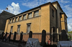 copsynagogue