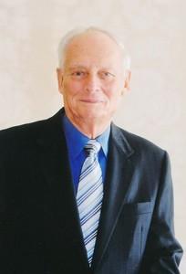 Burton Levinson
