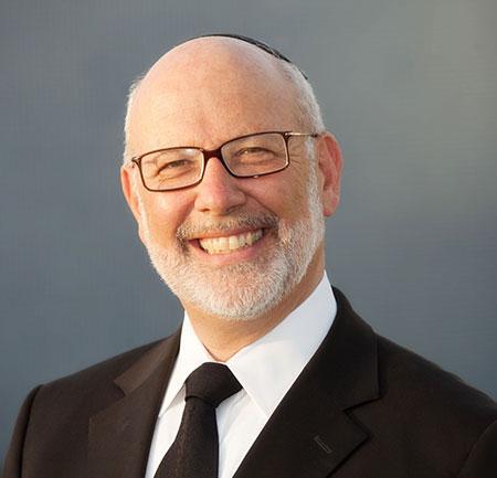 Rabbi David Lapin (Provided)