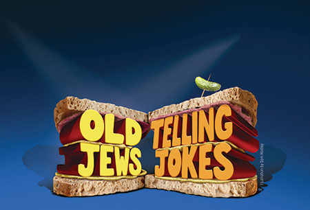 "The March 11 to 15 run of ""Old Jews Telling Jokes"" garnered five complaints."