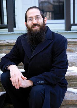 Rabbi Shlomo Slatkin