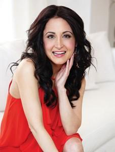 Melanie Notkin (Ana Schechter)